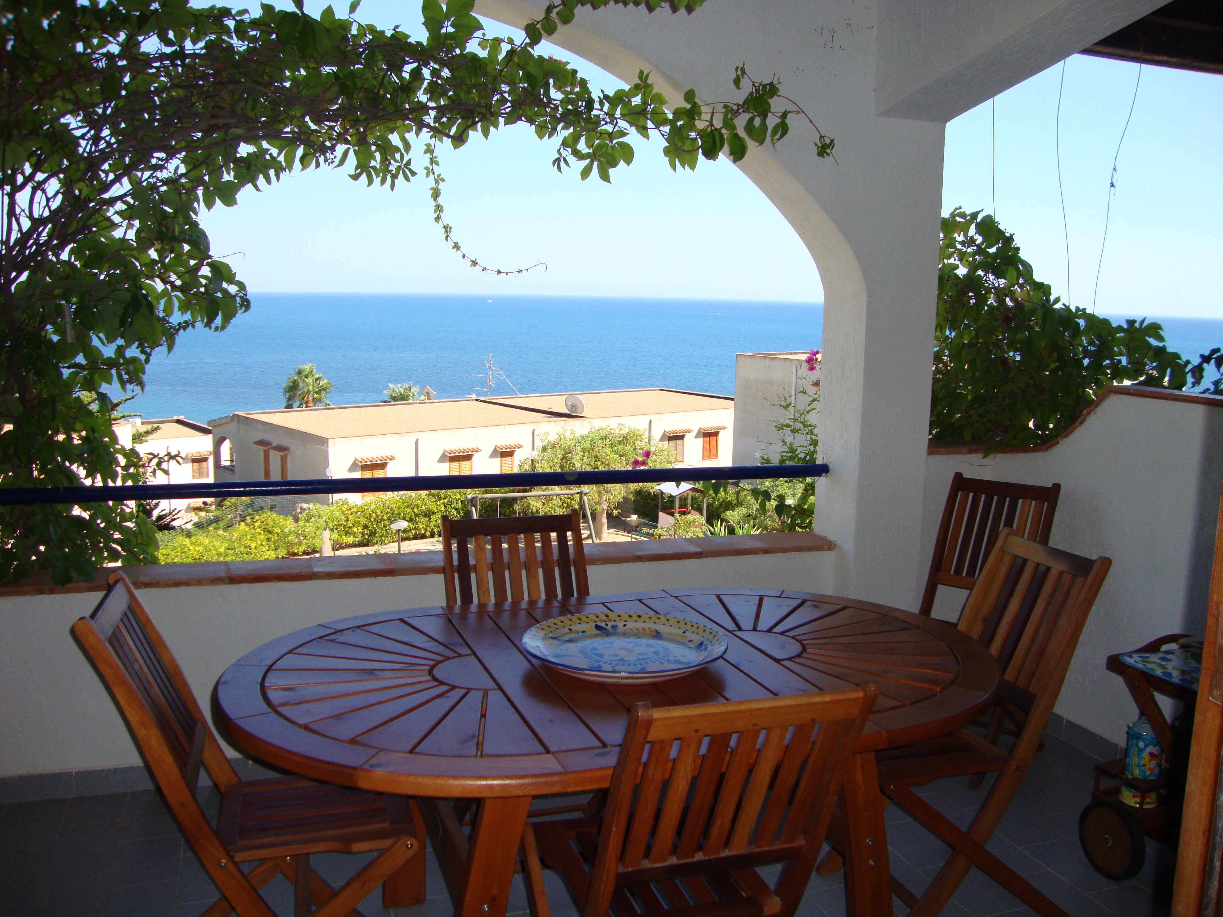 Residence mare sicilia sciacca agrigento b b residence for Case arredate in affitto sciacca