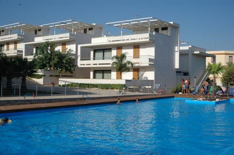 Appartamento - Sicilia (Marina di Ragusa -  Ragusa - RG) ~ Swimming Pool and Apartment