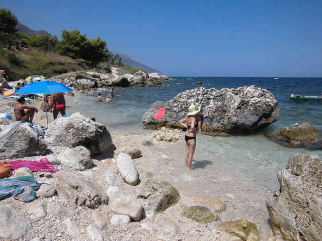 Holiday rentals - VILLA - SICILIA (SCOPELLO - TRAPANI) ~