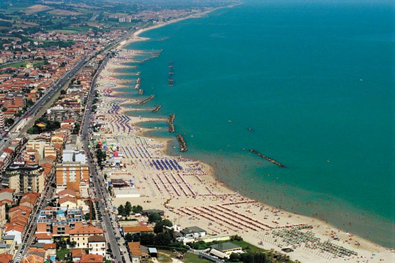 Webcam Civitanova Marche