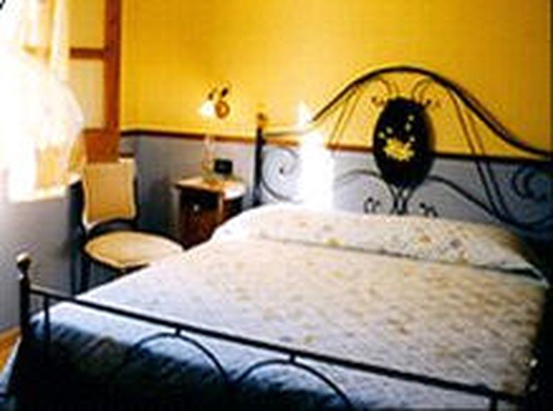 Holiday rentals - BED & BREAKFAST - SICILIA (SCIACCA - AGRIGENTO) ~