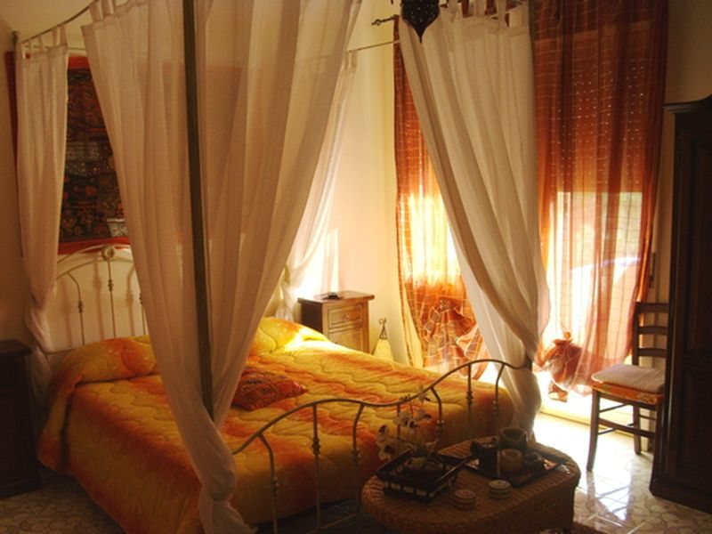 Holiday rentals - BED & BREAKFAST - SICILIA (CATANIA - CATANIA) ~