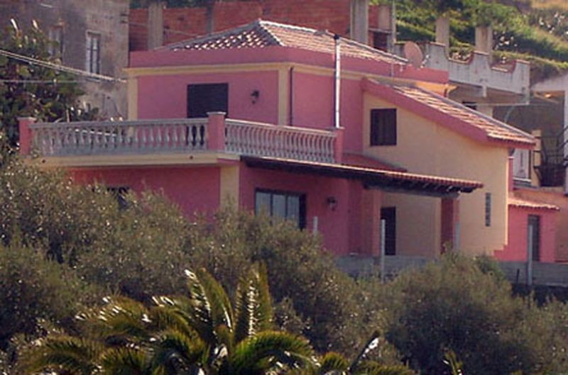 Holiday rentals - VILLA - SICILIA (RODI' MILICI - MESSINA) ~ View of Villa Giuliana