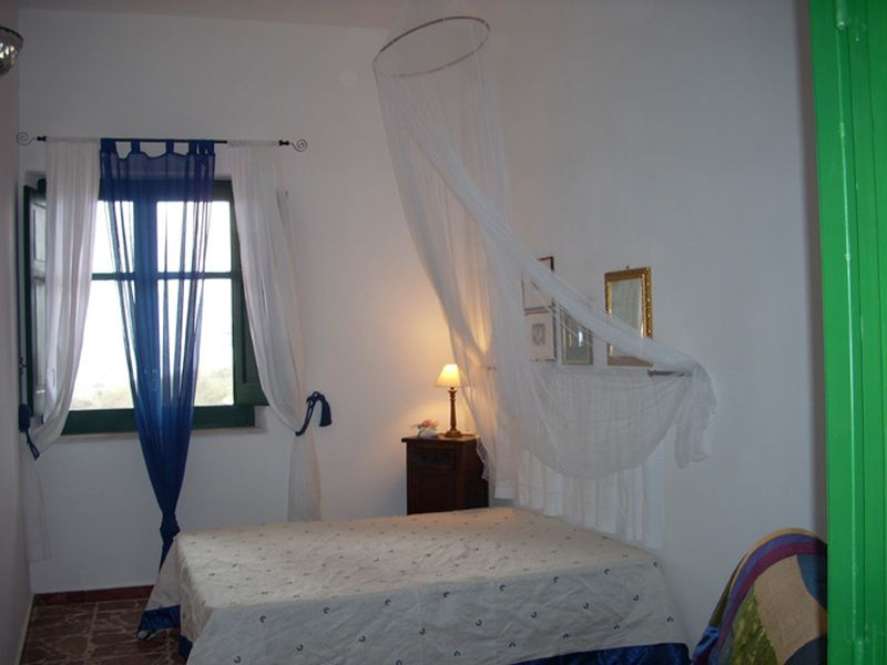 Holiday rentals - APPARTAMENTO - SICILIA (CASTELLAMMARE - MARMORA - SCOPELLO - TRAPANI) ~ Double Room
