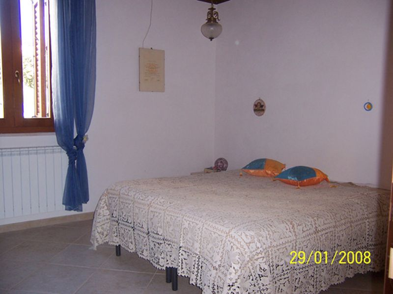 Holiday rentals - VILLA - SICILIA (CASTELLAMMARE DEL GOLFO - TRAPANI) ~ Living large airy and colorful
