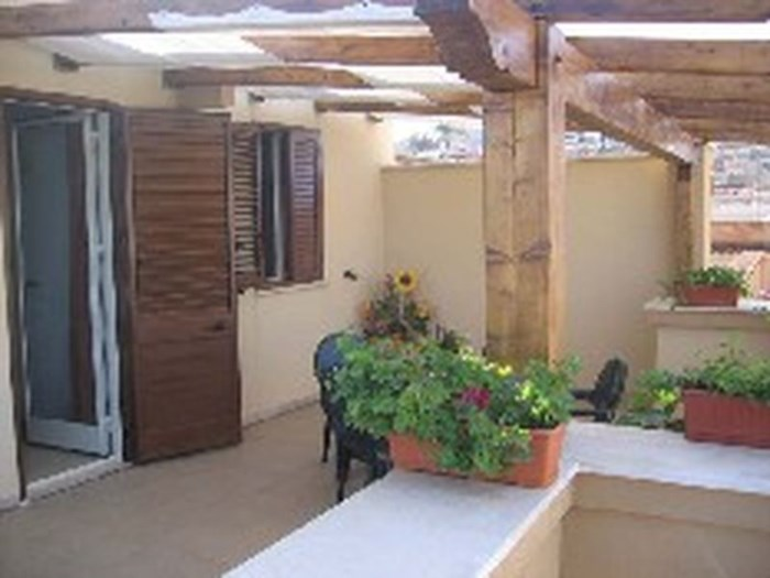 Residence mare sicilia balestrate palermo al residence for Case in affitto a palermo arredate