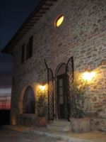 Ville in affitto umbria - CAMPAGNA - PANICALE - PG